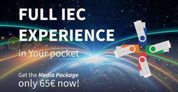 IEC – Integral European Conference