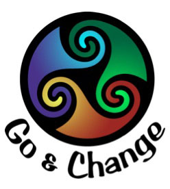 Logo Go and Change